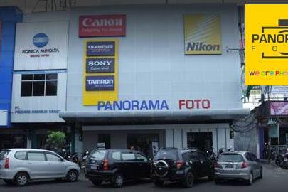 Lowongan Panorama Foto Pekanbaru Desember 2018