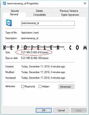 Cara Mengaktifkan Teamviewer Remote Dekstop di Komputer