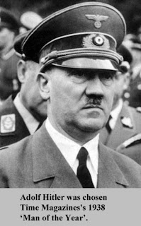 Adolf Hitler Life Magazine worldwartwo.filminspector.com