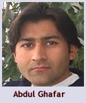 Abdul Ghafar