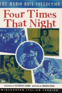 Quante volte quella notte (Four Times that Night) 1972