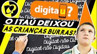 Digital ou Digitau? Itaú Fez Publicidade Para Publicitário Ver? | #CanalDosePublicitária