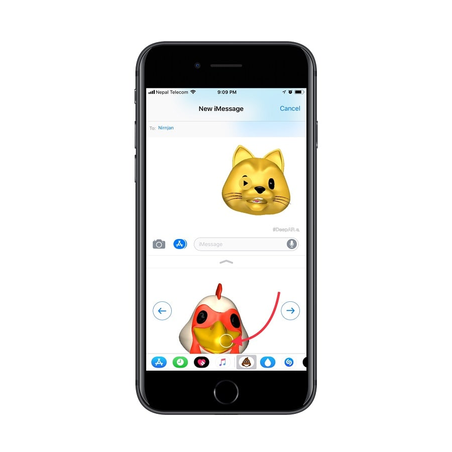 can you get ios 8 on iphone 4 how to get iphone x animojis feature on iphones in 20653