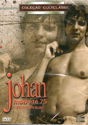 Johan - Mon été 75 (1976)