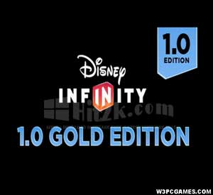 Disney Infinity 1.0 Gold Edition Free Download Pc Game