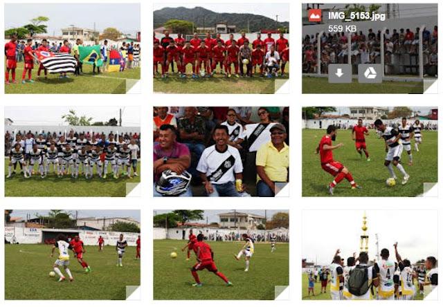 Final do Campeonato Iguapense de Futebol