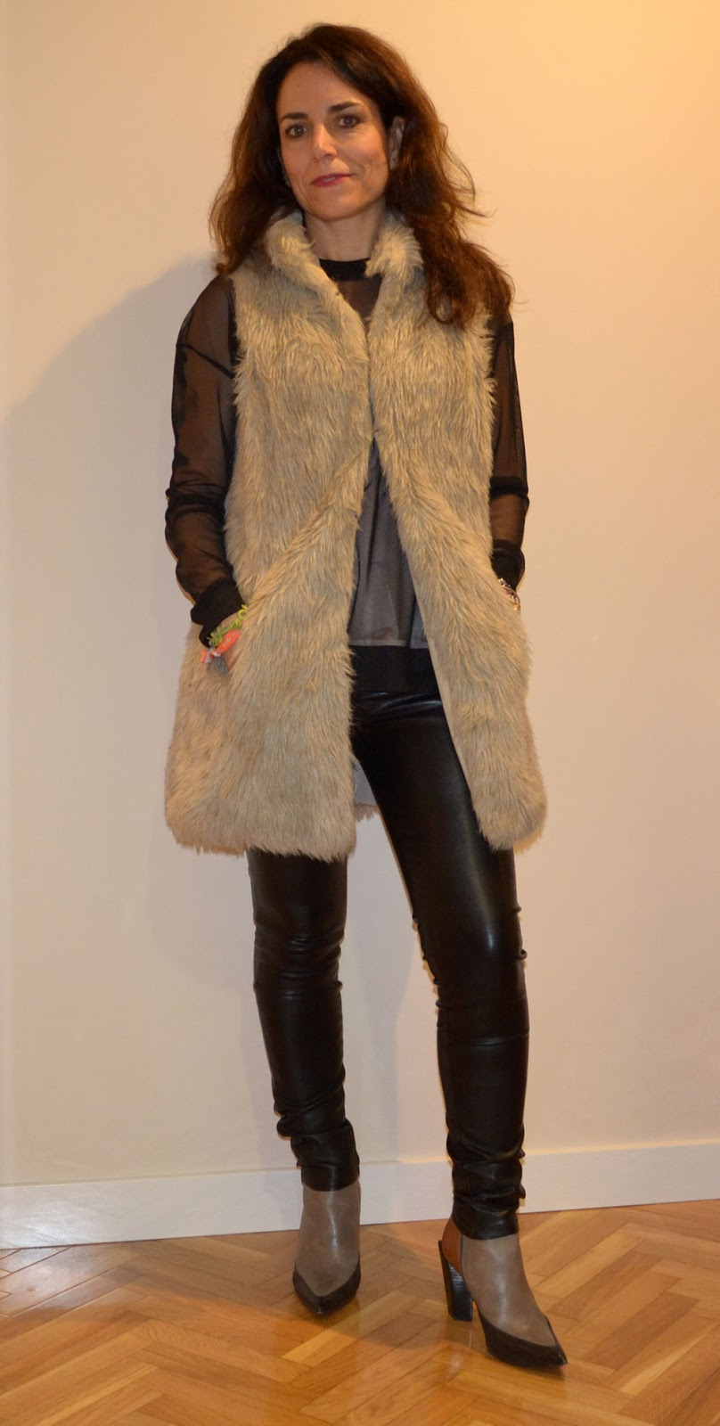 Mais Total Look #59
