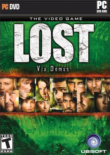 Descargar Lost Via Domus para pc full en español por mega y google drive /