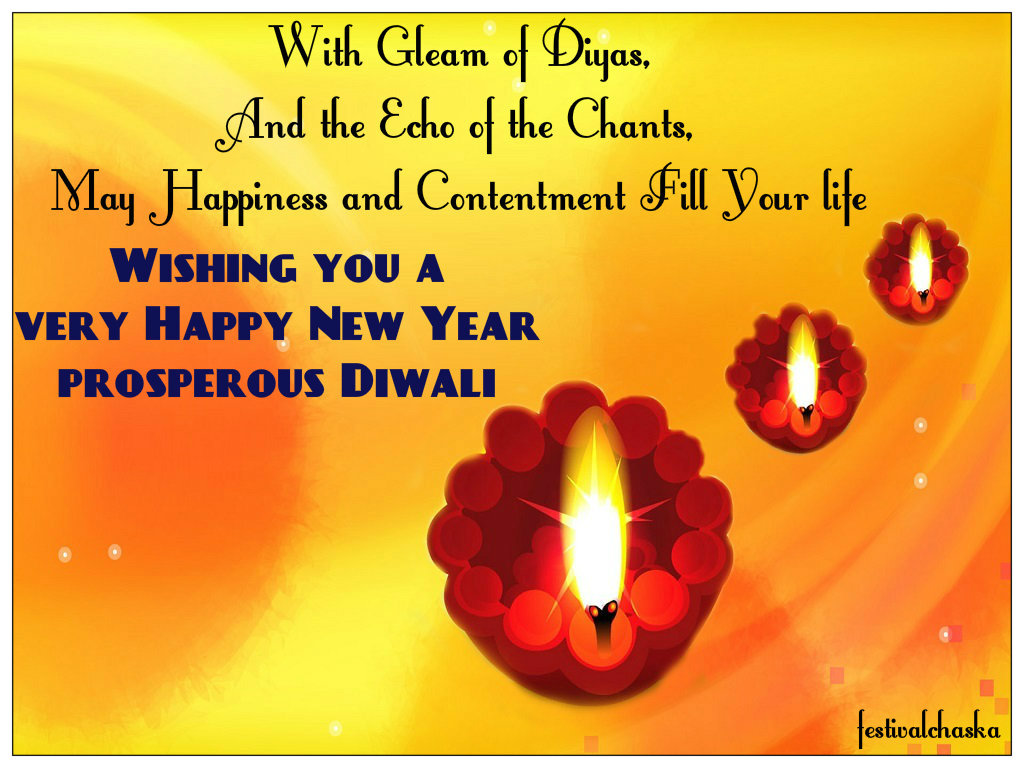 happiness and joyful wishes for diwali festival festival
