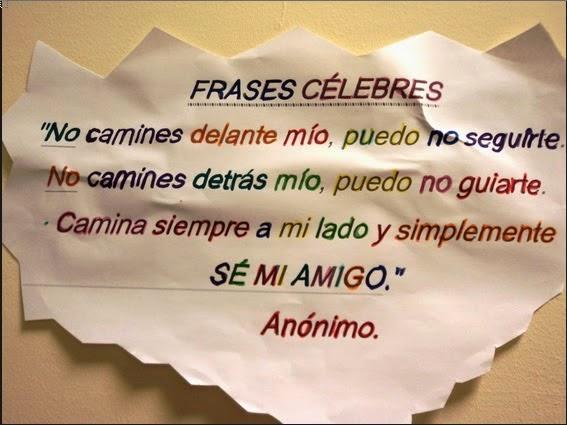 Blog Convivencia Ies Torre Almirante Frases Célebres