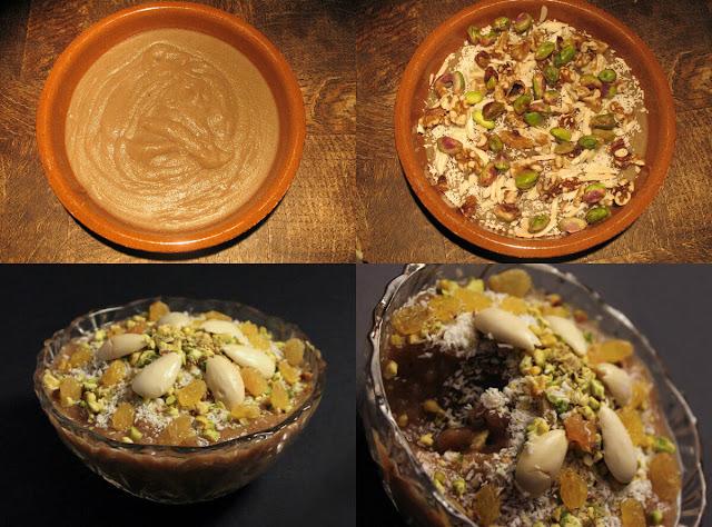 طريقة سهلة وسريعة لعمل حلى المغلي (الكراوية) في المنزل مع موقع عالم الطبخ والجمال!