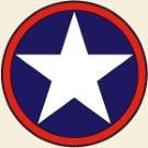 American WW2 Star