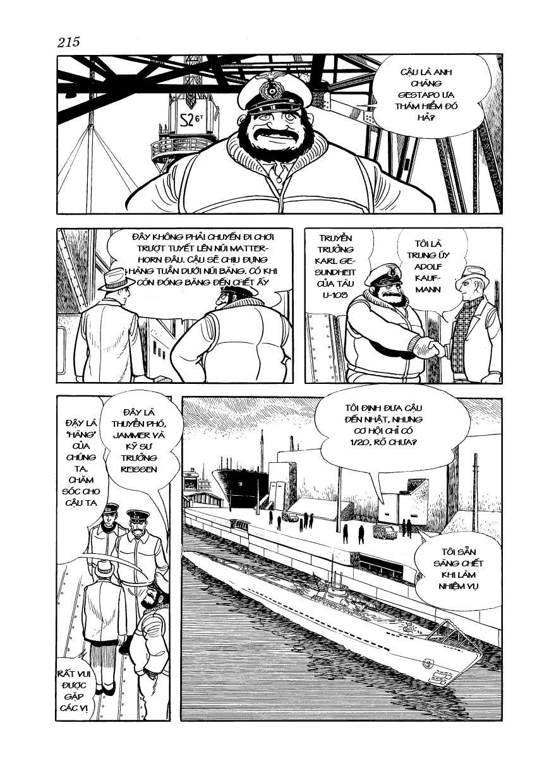 Adolf chap 27 trang 10