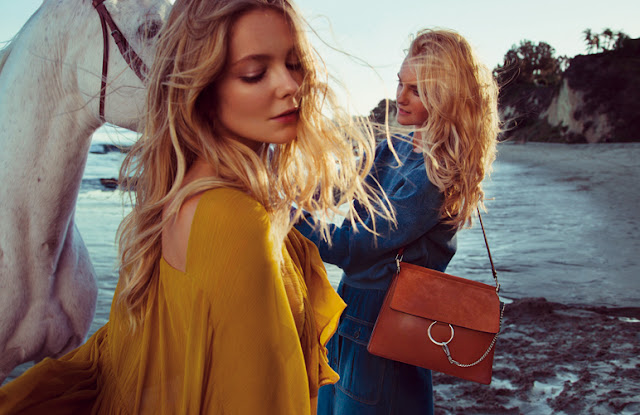 Chloé Summer 2015