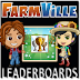 Farmville Leaderboard, : October 31st to November 07th 2018