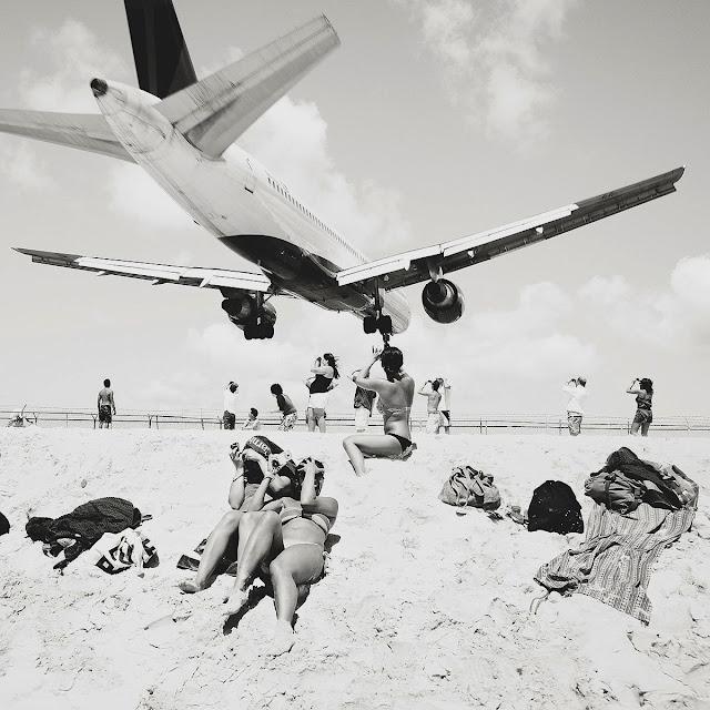 Josef Hoflehner photograph jet