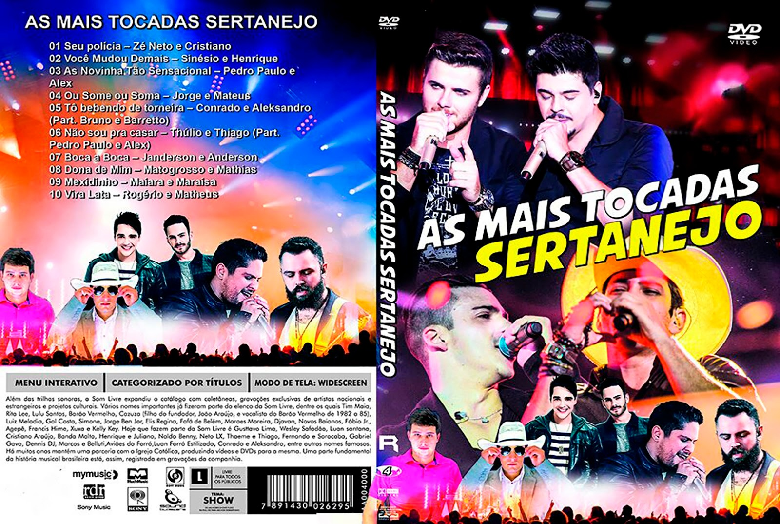 Baixar As Mais Tocadas Sertanejo 2016 Full HD AS 2BMAIS 2BTOCADAS 2BSERTANEJO