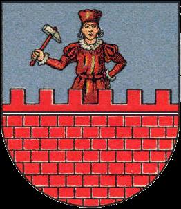 Duc du mur du Nord  Mauer_bei_wien_Autriche