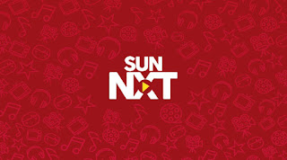 Sun Nxt App Launched (SUNNETWORK) @ free for One Month
