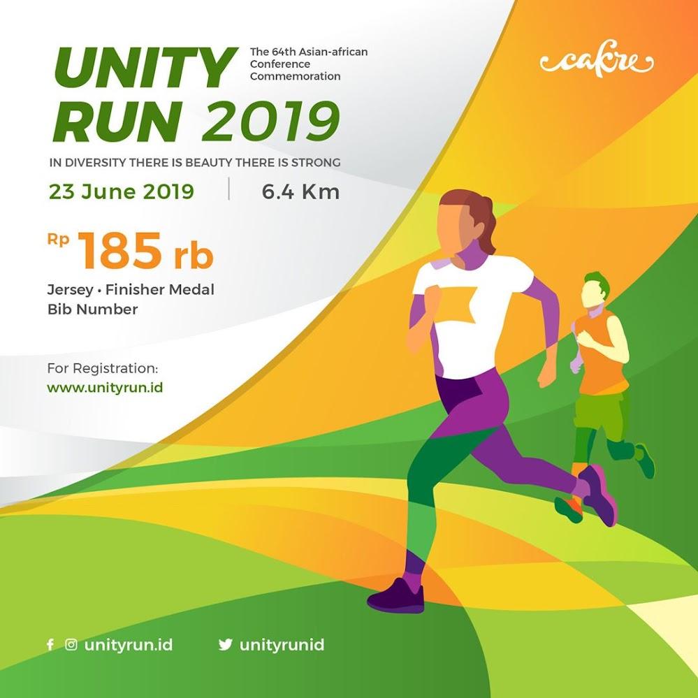 Unity Run • 2019