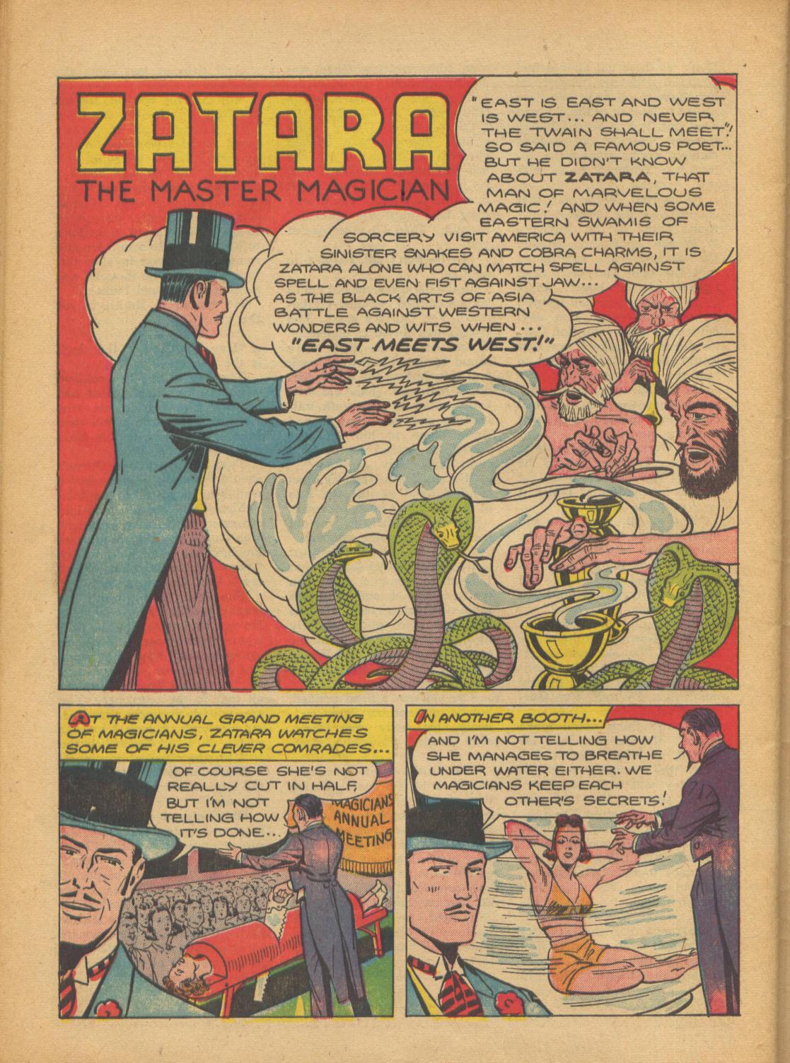 Action Comics (1938) 69 Page 43