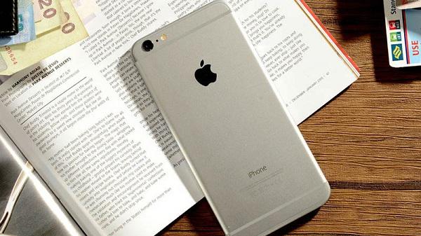 Thay vỏ iPhone 6 Plus chính hãng