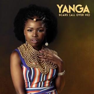 Yanga (Idols SA) – Scars