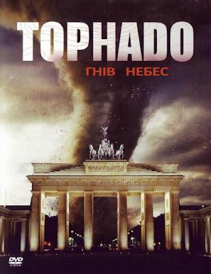 Торнадо - Гнів небес