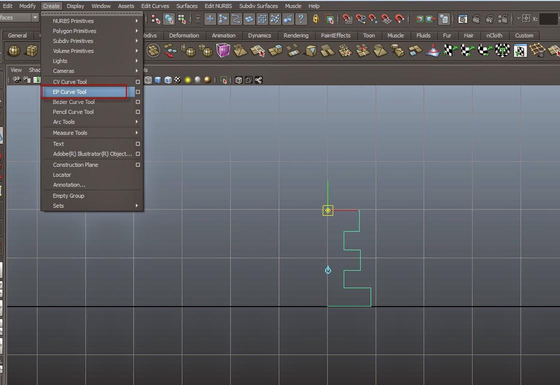 Joystick Modeling 026