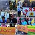Caminhada contra a violência de crianças e adolescentes marca o 18 de maio em Magalhães de Almeida