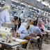 مطلوب 100 عاملة خياطة براتب ابتداء من 2400 درهم بشركة بمدينة مراكش
