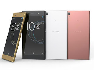 Spesifikasi dan Harga Sony XA1 di Indonesia