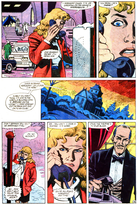 Detective Comics (1937) 641 Page 19
