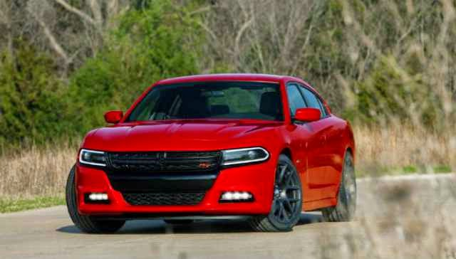 2018 Voiture Neuf ''2018 Dodge Charger Hellcat'', Photos, Prix, Date De sortie, Revue, Concept