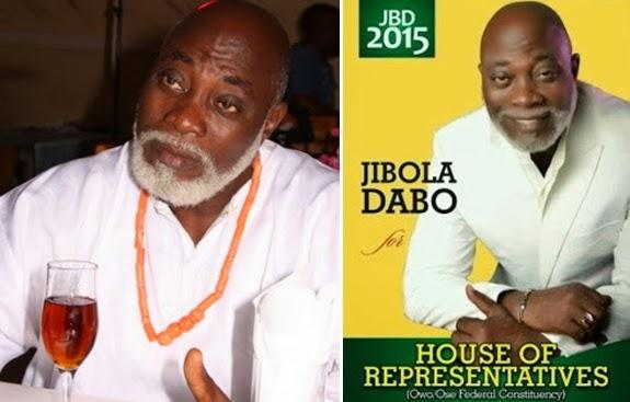 nigerian actors politicians