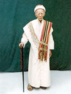 4 Tokoh Yang Ditetapkan Sebagai Pahlawan Nasional Bersama TGKH. M. Zainuddin Abdul Madjid