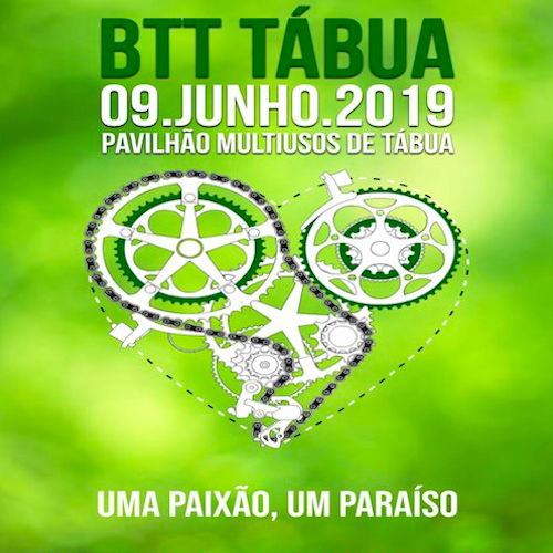 09JUN * TÁBUA