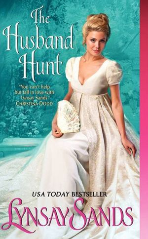Book Watch The Husband Hunt By Lynsay Sands Book Binge