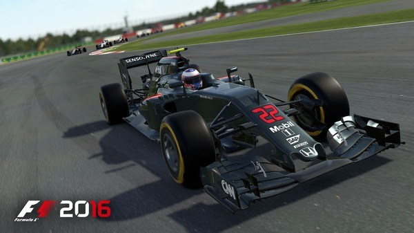 F1 2016 Cracked CPY Free Download For PC| Tech Crome