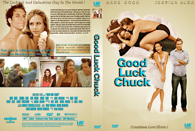Good Luck Chuck (2007) Full Movie Gratis
