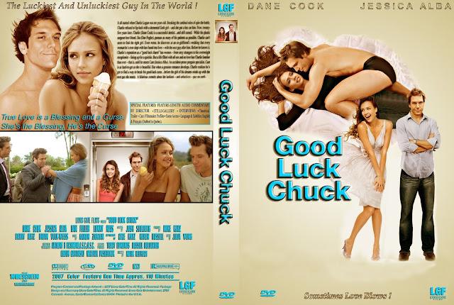 Good Luck Chuck (2007) Full Movie Gratis