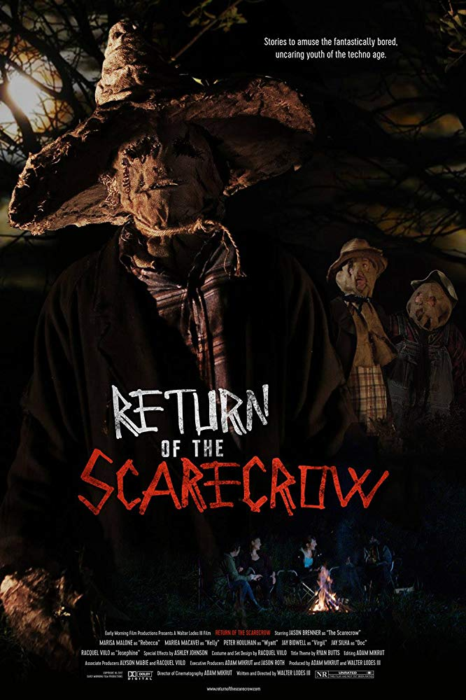 Return of the Scarecrow