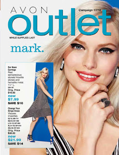 Avon Outlet Campaigns 17 & 18 Starts: 7/23/16 Ends:9/2/16 Click on Catalog