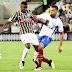 Bahia arranca empate com o Fluminense no Maracanã