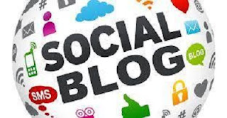 Social Blogs Service
