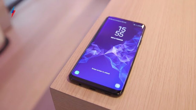 Samsung galaxy S10 Price and Real review