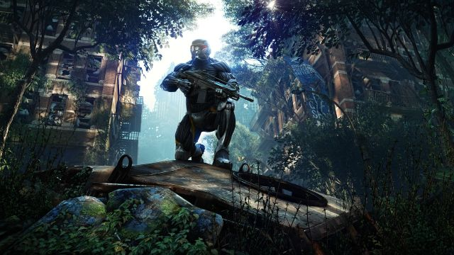 Crysis 3 (2013) Full PC Game Single Resumable Download Links ISO