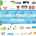 France BeIN C+ Turkey Arabic ART aflam M3u VLC