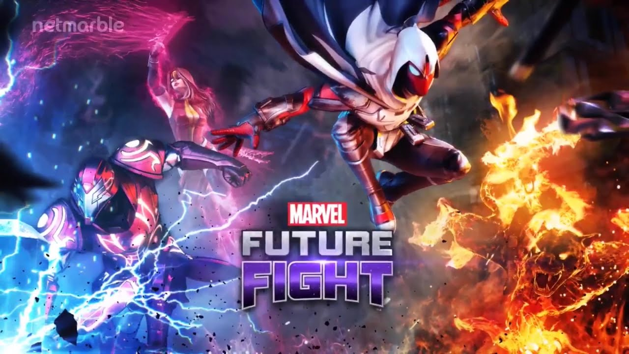 Image result for future fight
