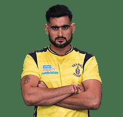 Rahul Chaudhary | Pro Kabaddi teams | Pro kabaddi team | pro kabaddi league | pro kabaddi season 6 teams